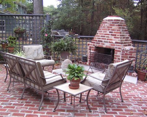how to build an outdoor fireplace with bricks 24 outdoor fireplace designs ideas design trends
