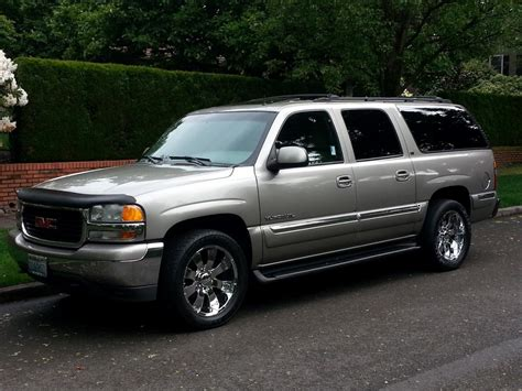 how it works cars 2002 gmc yukon xl 2500 electronic valve timing 2002 gmc yukon xl information and photos zombiedrive