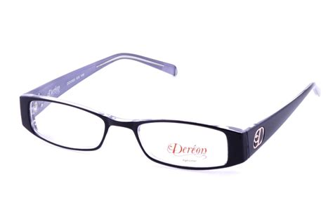 dereon dov503 prescription eyeglasses frames