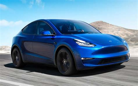 Tesla 2020 Sales by Tesla Model Y Unveiled On Sale In 2020 Price Starts At