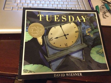 tuesday wordless picture book david wiesner wordless books crafts