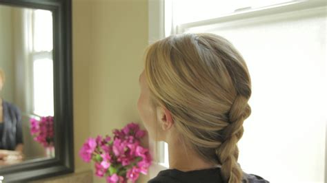 wikihow braid how to make a dutch braid 12 steps with pictures wikihow