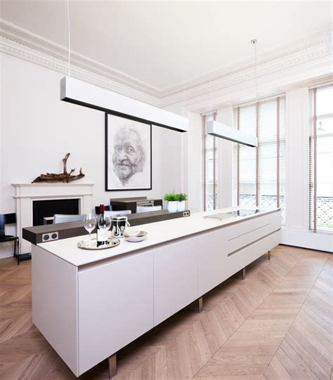 kitchen designers edinburgh edinburgh town house contemporary kitchen edinburgh