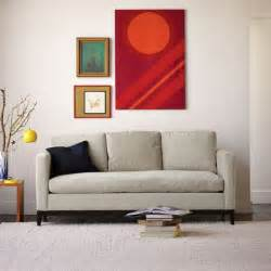 couch in living room living room paint ideas find your home s true colors