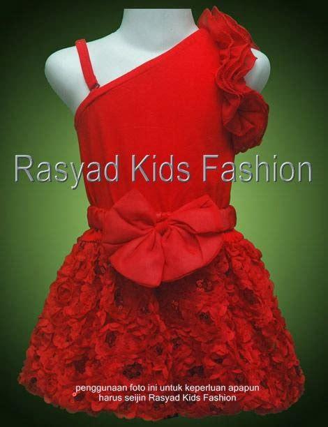 gaun pesta anak merk collette grosir gaun pesta anak termewah dan termurah di bandung