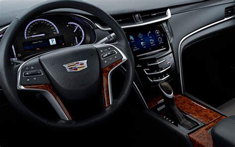 Cadillac Xts Interior by 2017 Cadillac Xts Reviews And Rating Motor Trend