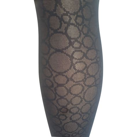 patterned fashion tights uk on trend fashion pebble patterned tights