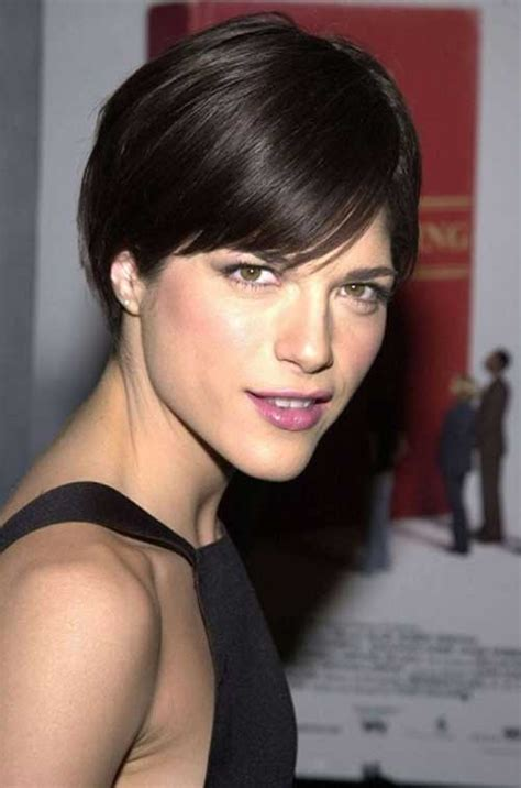 best short hair styles for ethnic hair 20 best short haircuts for straight hair short