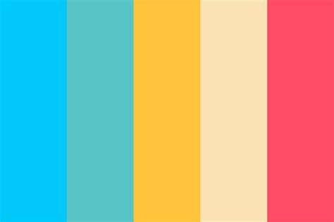 chrome colors post chrome color palette