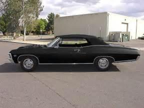 1967 chevrolet impala ss convertible 43967