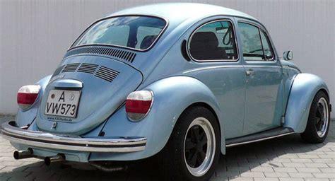 Vw Subaru by Killing Machine 1973 Vw Beetle With A Subaru Wrx Sti 2 0