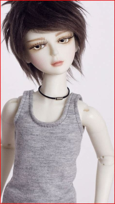 jointed doll joints balljointeddoll images search