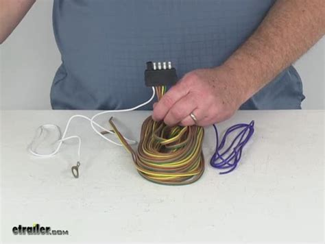 compare 20 ft wishbone vs 40 ft wishbone etrailer