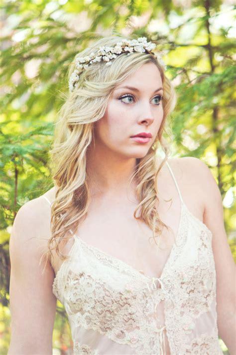 cute twa hairstyles wedding with crown flower crown rustic head wreath wedding headband bridal