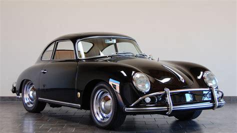 Porche 356 A by Cars For Sale Porsche 356 1959 Porsche 356a Sunroof
