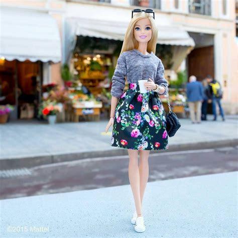 3 dolls fashion fashion style