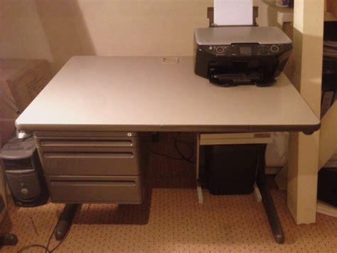High Quality Desk by Two High Quality Desks Free For Sale In Portmarnock