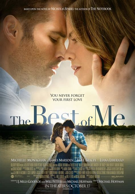 best of me nicholas sparks the best of me
