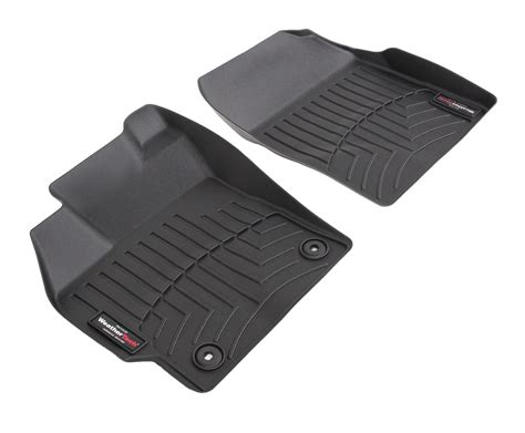 Floor Mats For Toyota Prius by Floor Mats For 2012 Toyota Prius V Weathertech Wt444271