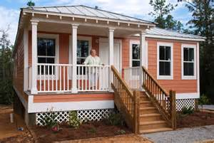 katrina homes katrina cottages reused as permanent residential and