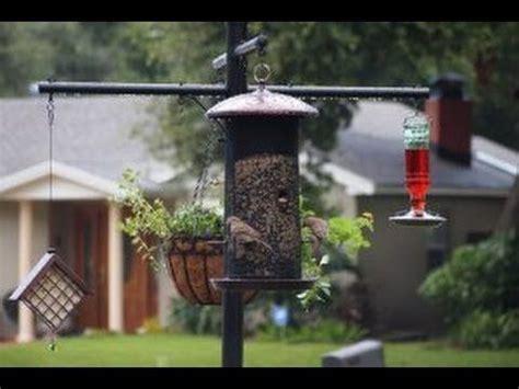 bird feeders bird feeder poles and watches on pinterest
