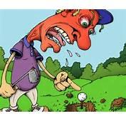 Pics Photos  Bad Golfer Cartoons Cartoon Funny