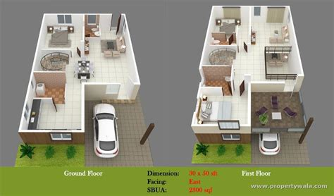 50 3d floor plans lay out designs for 2 bedroom house or mayur pride chandapura circle bangalore independent