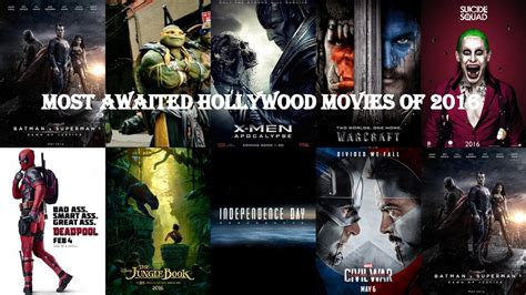 film hollywood tersedih 2015 most awaited hollywood movies list and release date of