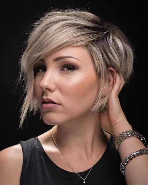 haircuts delray beach fl best 25 pixie bob haircut ideas only on pinterest