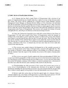 Va Dispute Letter Best Photos Of Veterans Disability Appeal Letter Va Disability Award Letter Sle Va