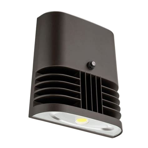 lithonia outdoor led lighting lithonia lighting bronze dusk to dawn outdoor led low