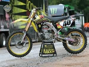Suzuki 450cc Dirt Bike 2006 Suzuki Rmz 450 Moto Zombdrive