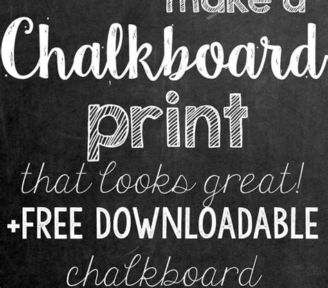 how to make background free chalkboard background and how to make a realistic