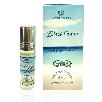 Al Rehab Zahrat Hawaii арабские масляные духи zahrat hawaii захрат гавайи 6 мл zeynab