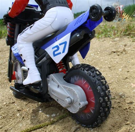Cross Motorrad Wheelie by Rc Enduro Stunt King Xt1 Ferngesteuertes Motorrad Cross