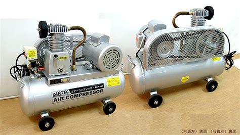 minatodenk rakuten global market airtech air compressor bcp 381 single phase 100v