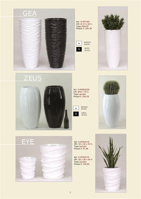 vasi bianchi moderni vasi moderni catalogo