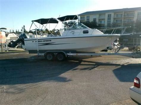 offshore fishing boats on ebay sport fishing boats ebay