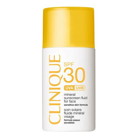 Sunscreen Clinique clinique mineral sunscreen collection for summer 2016