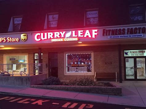 Curry College Mba Reviews by An Authentic Taste Of Indian In Harleysville Review Of