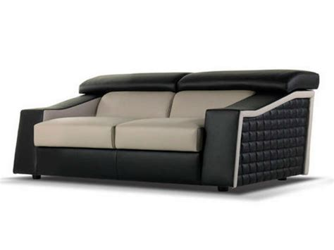 sofa roller leather sofa roller by formenti