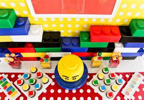 Karas  Ee  Party Ee    Ee  Ideas Ee    Ee  Lego Ee   Themed  Ee  Birthday Ee    Ee  Party Ee   Karas