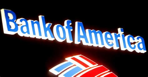 bank of america news bank of america to take 2b charge to settle home loan