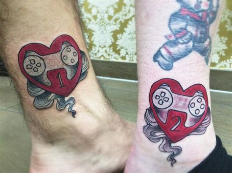 matching tattoos for black couples 80 matching ideas for couples together forever