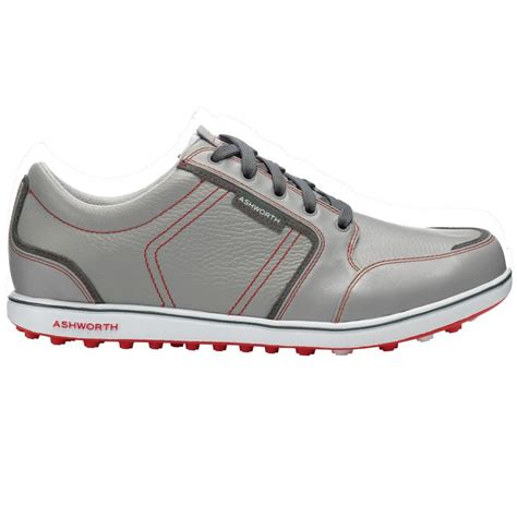 ashworth cardiff adc golf shoes sale 2014 ashworth cardiff adc spikeless mens leather