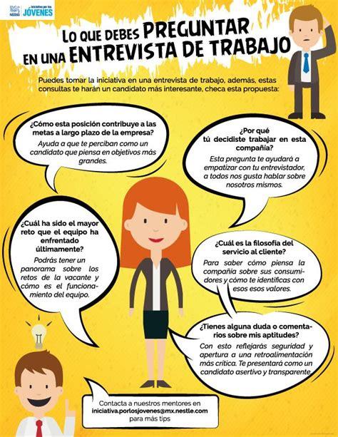 preguntas que hacen una entrevista de trabajo 17 mejores ideas sobre preguntas entrevista de trabajo en