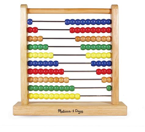 how to use an abacus with 10 doug wooden abacus co uk toys