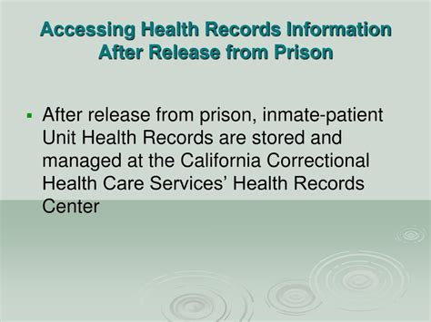 California Department Of Corrections Records Ppt California Department Of Corrections And Rehabilitation Powerpoint Presentation