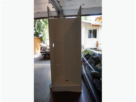 30 Inch Shower Stall by 30 Inch Shower Stall Nanoose Bay Nanaimo