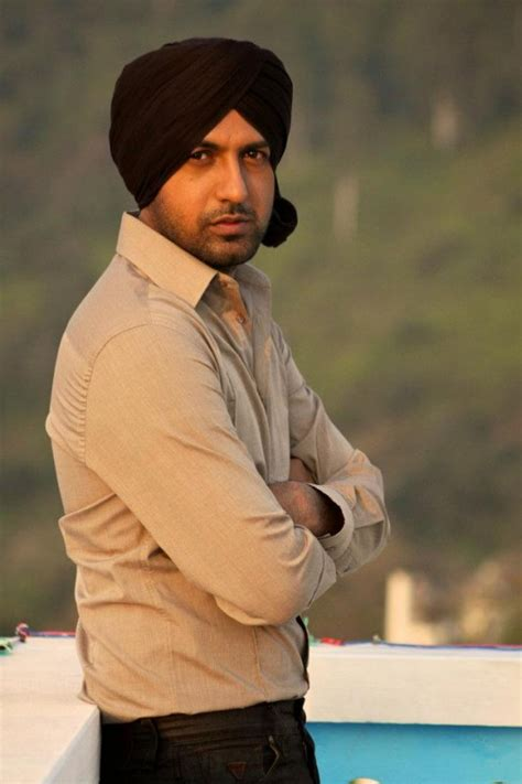 gippy grewal hear style gippy grewal pictures and images page 11